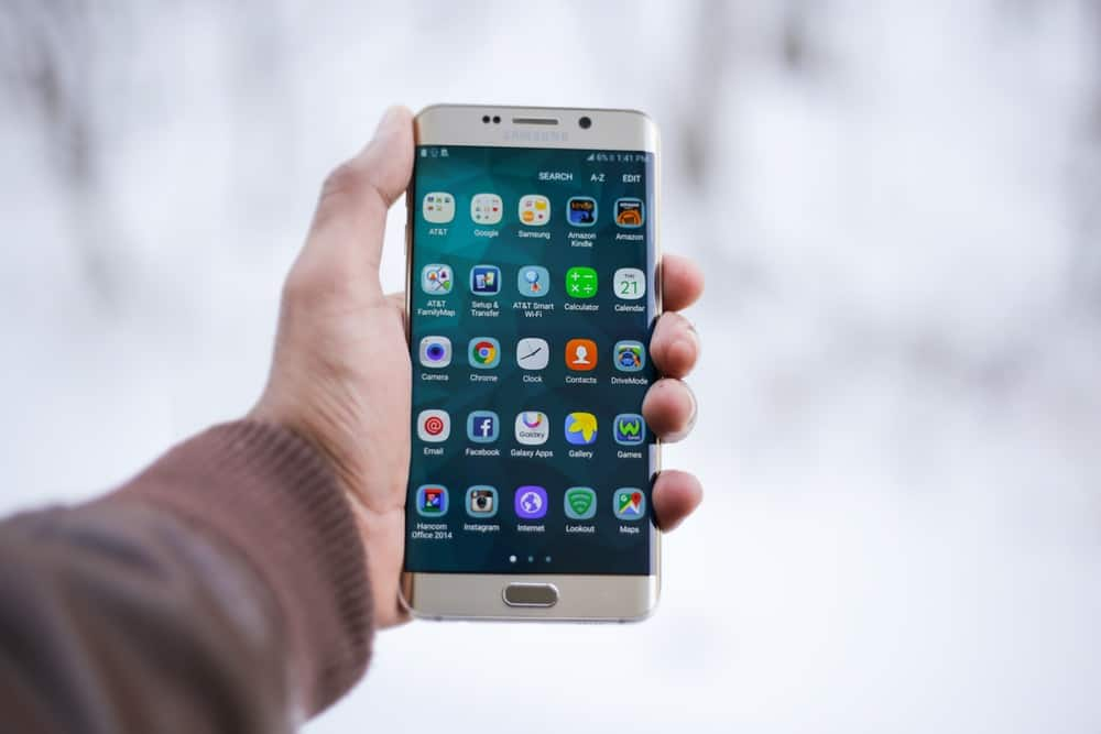 Aplikacje Google Play w nowej odsłonie