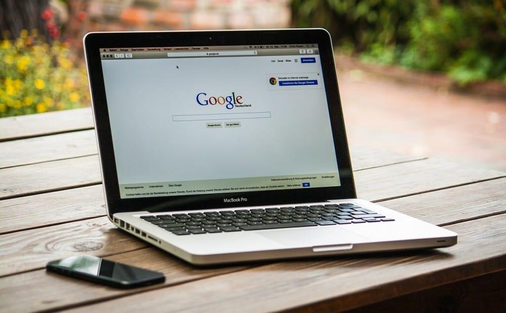 Reklama internetowa w Google