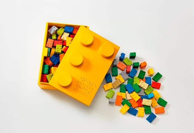 Braile Bricks