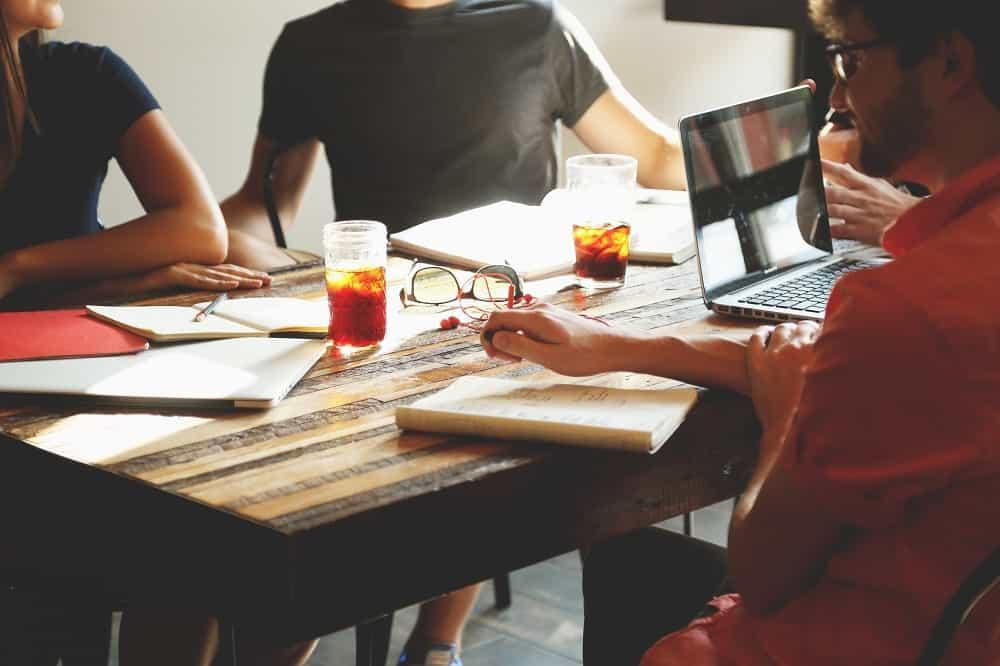 Tworzysz start-up? Nie bój się ryzyka!
