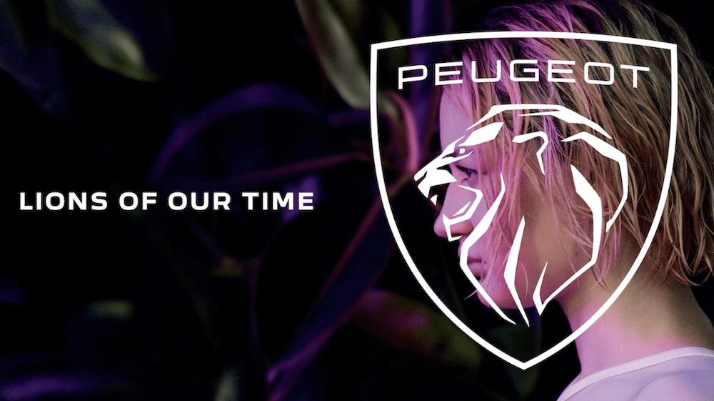 Nowe logo Peugeot - prawdziwy powrót do korzeni