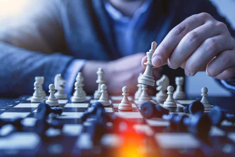 Strategia marketingowa - krok po kroku okiem praktyka