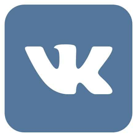 Logo V kontakte