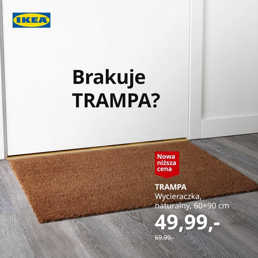 Real time marketing, Ikea